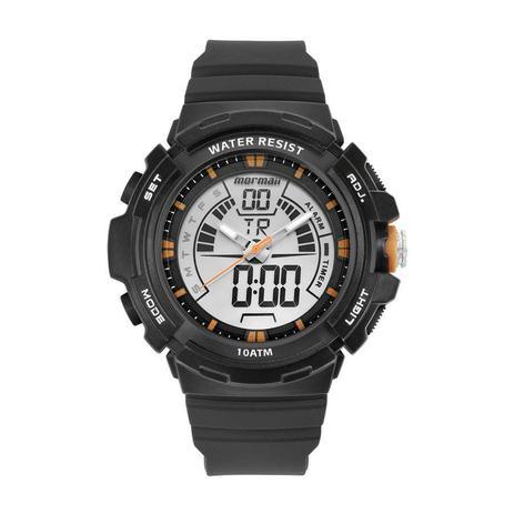 6a0110a63ef Relógio Mormaii Masculino Ref  Moad08902 8l Esportivo Anadigi ...