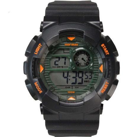 f9b7b8bb9 Relógio Mormaii Masculino Wave Digital MO3415/8V - Relógio Masculino ...