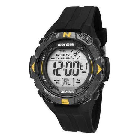 4f45bf92b Relógio Mormaii Masculino Wave Mo2908 8y Wave Oferta - Relógio ...