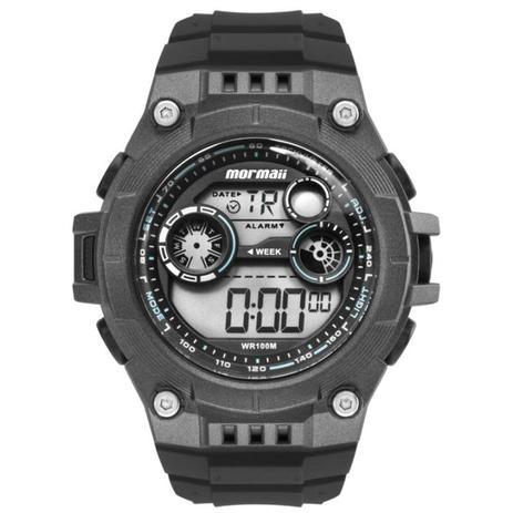 9b95f220af55a Relógio Mormaii Masculino Wave MO9000B 8A - Relógio Masculino ...