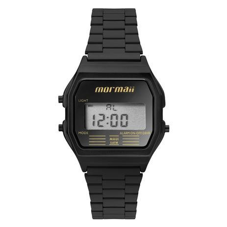 Relógio Mormaii Maui Unisex MOJH02AJ 4P - Relógio Masculino ... e01e1db272