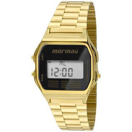 01d56ba898f5c RELÓGIO Mormaii Maui Unissex MOJH02AB 4P - Relógio Masculino ...