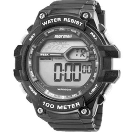 d79dcde5e60 Relógio Mormaii MO3480A 8K - Relógio Masculino - Magazine Luiza