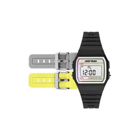 6a0066619dd Relógio Mormaii Mojh02ar 8p Troca Pulseira - Relógios - Magazine Luiza