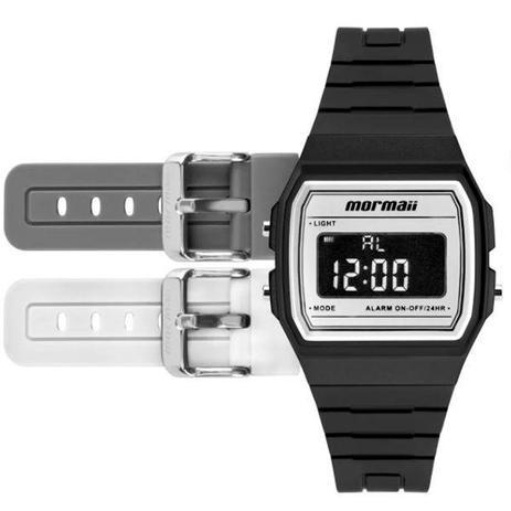 Relógio Mormaii Unissex Mojh02am 4b - Relógio Masculino - Magazine Luiza a6a3c63254