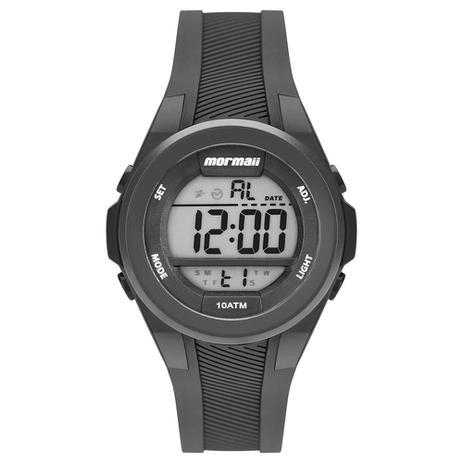 0fad32544dd Relógio Mormaii Unissex Wave Digital MO3800 8P - Relógio Masculino ...