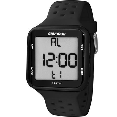 c15e517879d Relógio Mormaii Unissex Wave MO6600 8P - Relógio Masculino ...
