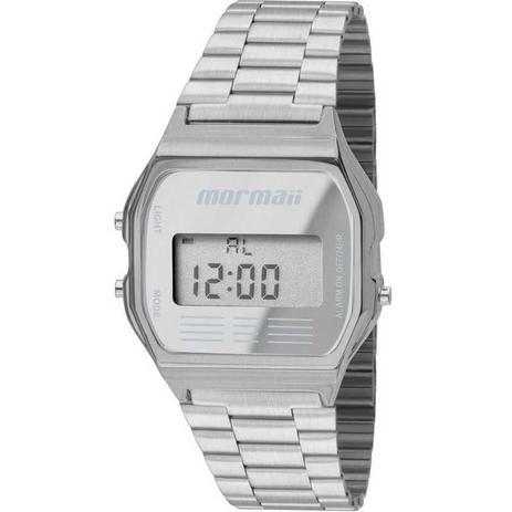 de20b5363e9 Relógio Mormaii Vintage Unissex - MOJH02AA 3C - Relógio Masculino ...