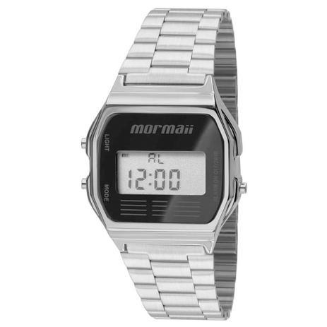 38e0a23d4d5 Relógio Mormaii Vintage Unissex - MOJH02AA 3P - Relógio Masculino ...