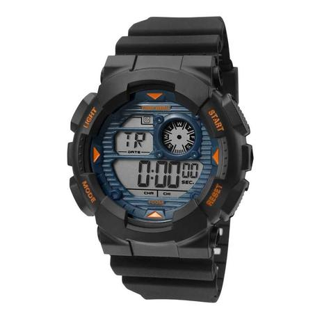 ecb76f92f Relógio Mormaii Wave Masculino - MO3415A/8A - Relógio Masculino ...