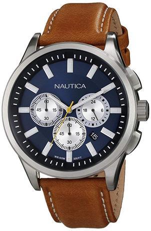 ffadadebd35 Relógio Nautica N16695G - Relógios - Magazine Luiza