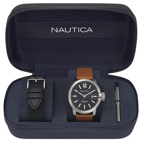 d19bb147515 Relógio Nautica NAPSYD012 - Relógios - Magazine Luiza