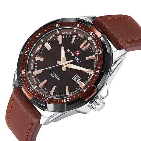 a3a1d994f7f Relógio NaviForce Modelo 9056 - Relógios - Magazine Luiza