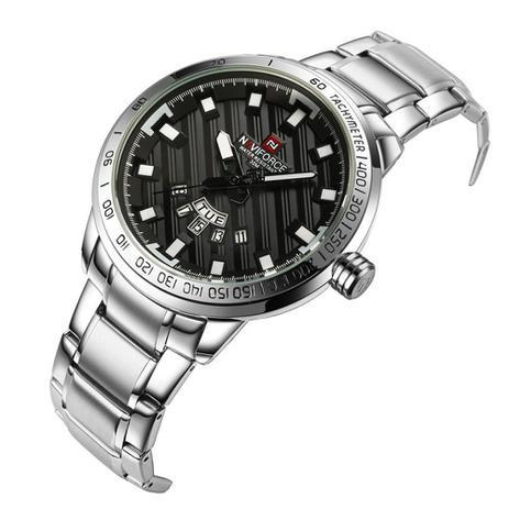 548a1a2b33d Relógio NaviForce Modelo 9090 - Relógios e Relojoaria - Magazine Luiza