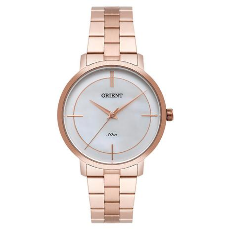 Relógio Orient Analógico Feminino FRSS0029 B1RX - Relógio Feminino ... aca7ac89b9