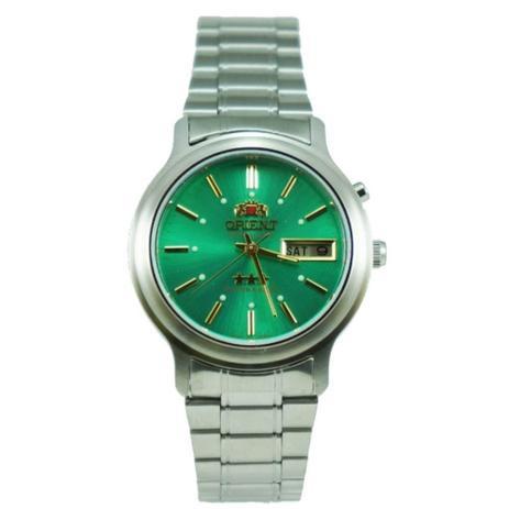 2cc72525e9d Relogio Orient Automatico Analogico Classic Masculino 469wa1a E1sx ...