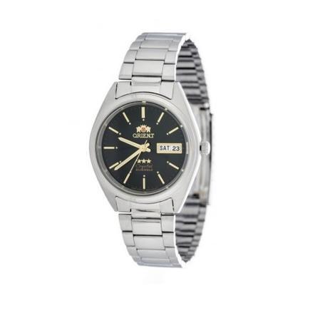 305b3e72d16 Relógio Orient Automático Clássico FAB00006b9 - Relógios e ...
