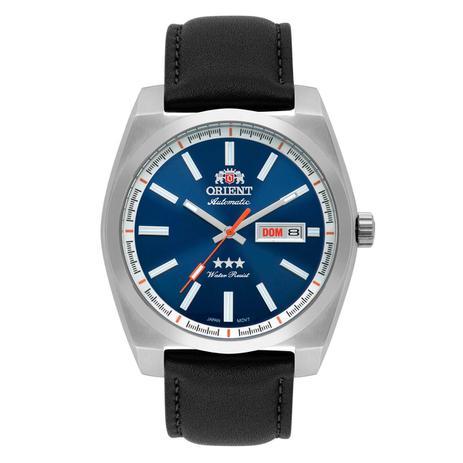 Relógio Orient Automático Masculino Analógico 469SS069 D1PX ... 3f506dacc2