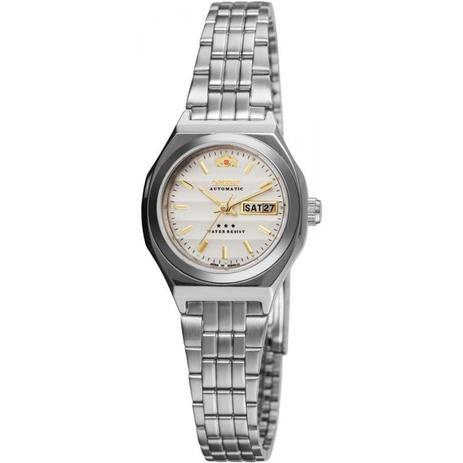 b85dc0e4067 Relógio Orient Feminino Automático 559wa1x B1sx - Relógio Feminino ...