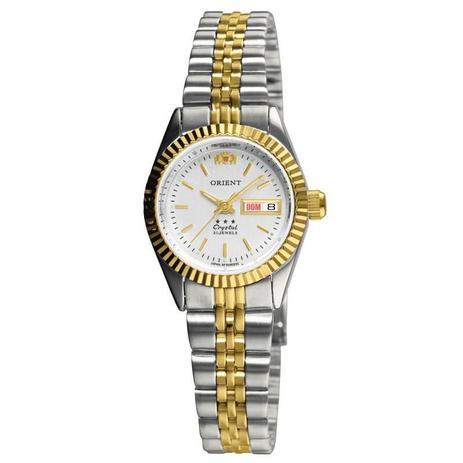 6b5004b3697 Relógio Orient Feminino Crystal - 559EB3X B1SK - Relógio Feminino ...