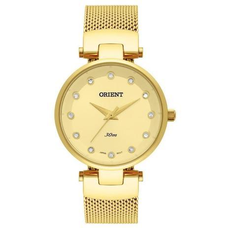 8203d5fb389 Relógio Orient Feminino - FGSS0070 C1KX