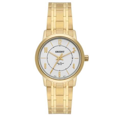 Relógio Orient Feminino Fgss1110 S2kx. C garantia E Nf - Relógio ... 7cfb1b1641