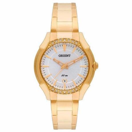 8f734bee64d Relógio Orient Feminino Fgss1112 S1kx - Relógios - Magazine Luiza