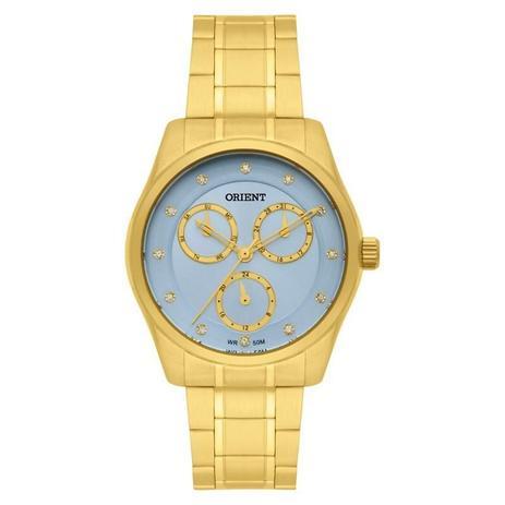 ac8482cc571 Relógio Orient Feminino - FGSSM049 A1KX - Relógio Feminino ...