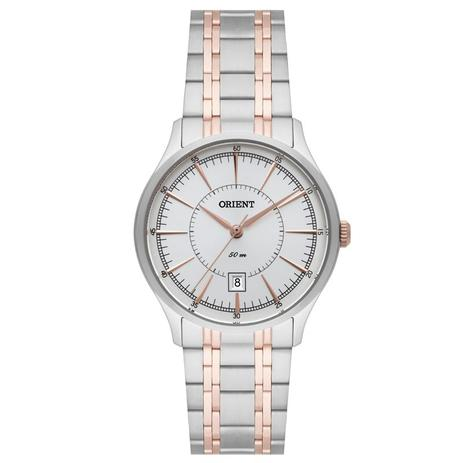 54902e7470e Relógio Orient Feminino Ftss1119 S1sr