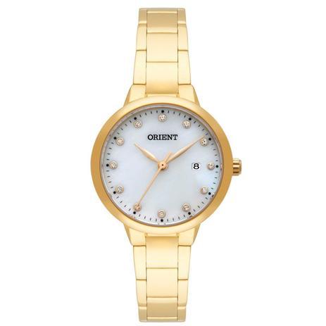 9c3322bf540 Relógio Orient Feminino Pequeno Fgss1127 B1kx