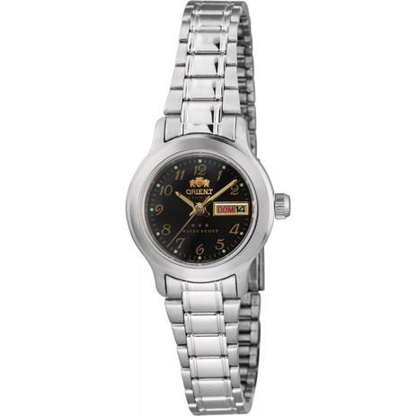 Imagem de Relógio Orient Feminino Ref: 559wa6x P2sx Automático