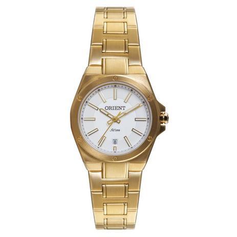 d86b0052bd7b7 Relógio Orient Feminino Ref  Fgss1095 S1kx - Relógio Feminino ...