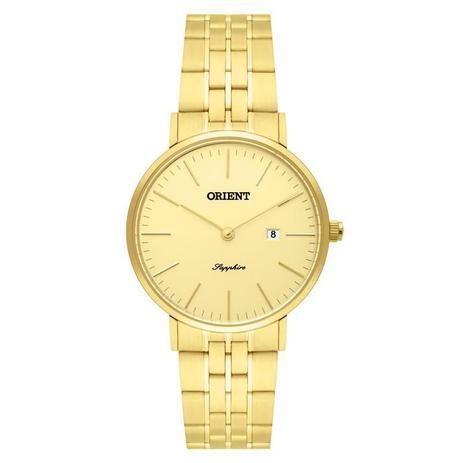 0627274354b Relógio Orient Feminino Sapphire - FGSSS004 C1KX - Relógio Feminino ...
