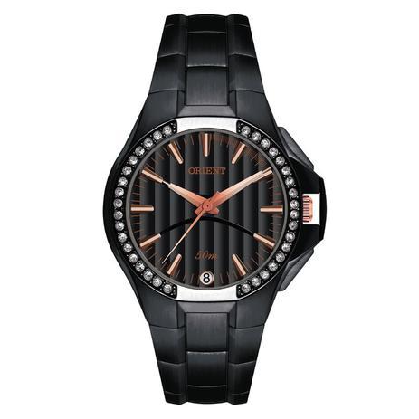 Relógio Orient Feminino Swarovski Ftss1042p1px, C garan E Nf ... bd40b2802c