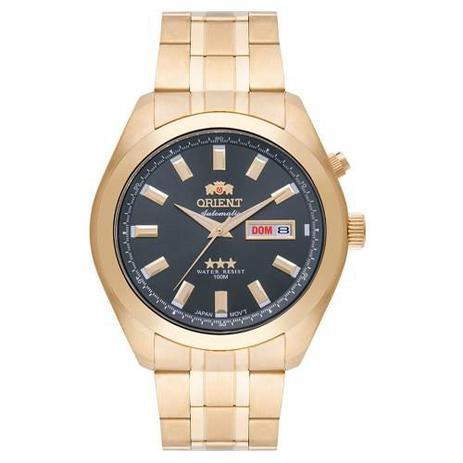 a2aae1d5dfe Relógio Orient Masculino 469gp075 G1kx - Relógios - Magazine Luiza