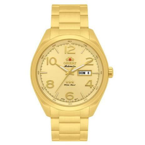 bd5aa9b4c3a Relógio Orient Masculino Automatic - 469GP062 C2KX - Relógio ...