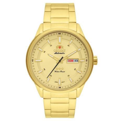 1f716aca0cf Relógio Orient Masculino Automatic - 469GP065 C1KX - Relógio ...