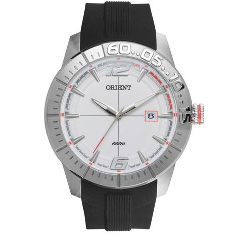 ece329d0fca Relógio Orient Masculino Mbsp1024 Svpx