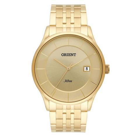 616ae393b46 Relógio Orient Masculino Mgss1127 C1kx