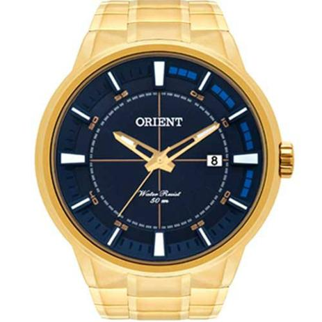 52f08881f60 Relogio Orient Masculino Mgss1137 D2kx Dourado - Relógio Masculino ...