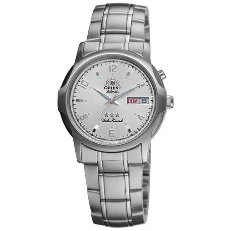 7d2cd027f22 Relógio Orient Masculino Ref  469ss007 S2sx Automático - Relógio ...