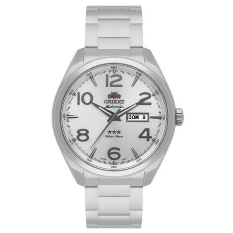 e038bc7cce6 Relógio Orient Masculino Ref  469ss062 S2sx - Automático - Relógio ...