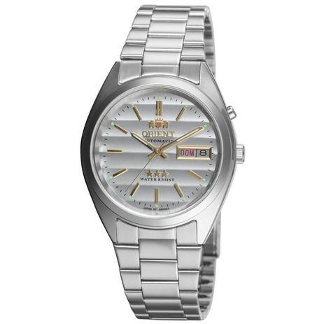 02fef194554 Relógio Orient Masculino Ref  469wa3 B1sx - Automático - Relógio ...