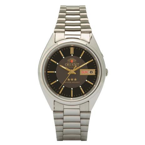 523f3145a6a Relógio Orient Masculino Ref  469wa3 P1sx - Automático - Relógio ...