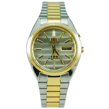 485356e8f00 Relógio Orient Masculino Ref  469wc1 B1ks - Automático - Relógio ...