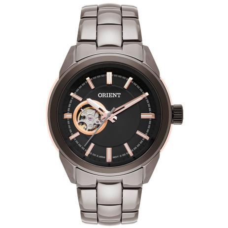 adaca2a9adb Relógio Orient Masculino Ref  Nh3kk002 P1gx Automático Edição Limitada