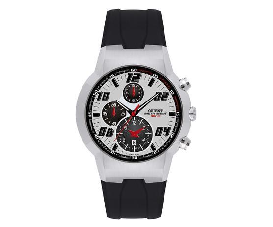 40561b1c744 Relógio Orient Masculino Sport Analógico MBSPC008 S2SX - Relógio ...
