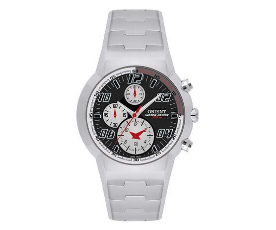 1b9f6765ca8 Relógio Orient Masculino Sport Analógico MBSSC013 P2SX - Relógio ...