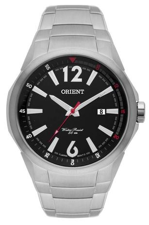 abf302675cc Relógio Orient Masculino Sport MBSS1285 P2SX - Relógio Masculino ...