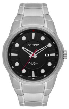 3a478171cc3 Relógio Orient MBSS1286 Preto ou Azul - Relógio Masculino - Magazine ...